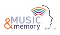 Music & Memory logo