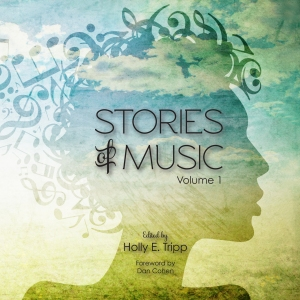Stories of Music Vol 1 Book Cover