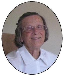 Dorothy Keteltas portrait