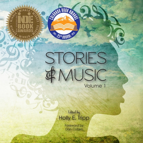 Stories of Music: Volume 1 Book Cover