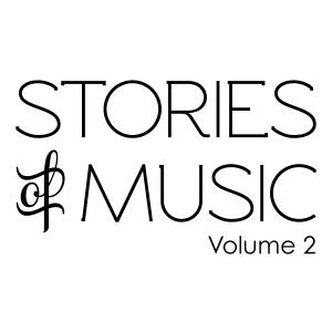 Stories of Music Vol 2 Logo